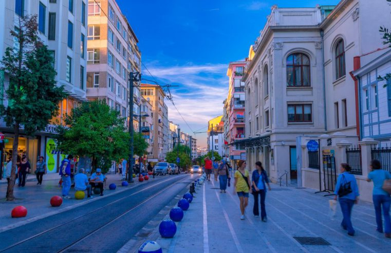 Asian Side of Istanbul: The Arty Face of Kadikoy