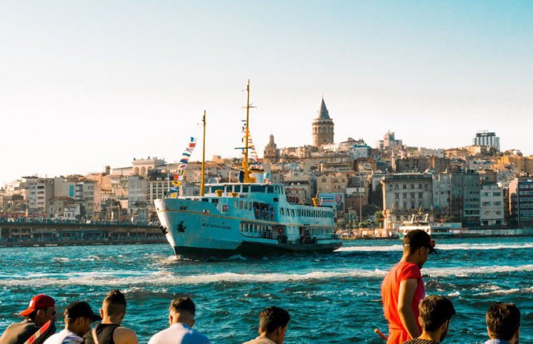 Discover the Bosphorus on a Boat